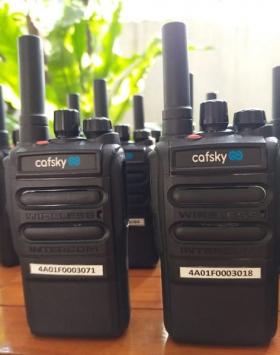 Sewa HT Jakarta | Rental Handy Talky GSM | Penyewaan Radio Walkie Talkie