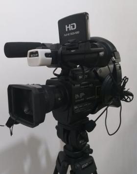 Kamera Sony Full HD